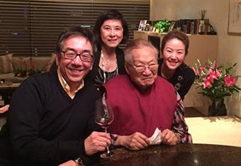 金庸 庆 91岁生日 深居简出作品魅力未减