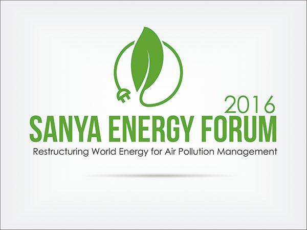 2016调整能源结构治理大气污染国际研讨会
