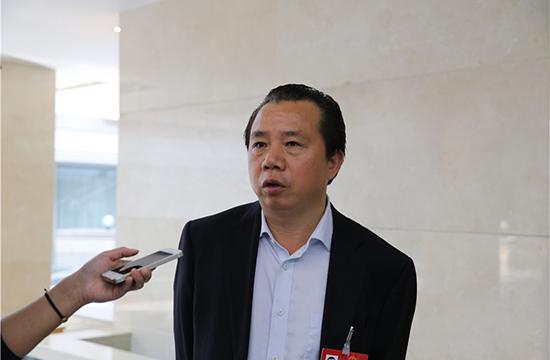 楊思濤:用供給側改革做好品牌農業