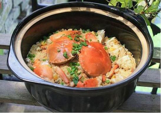 盡享舌尖美味 首屆北部灣旅遊美食博覽會儋州啟幕