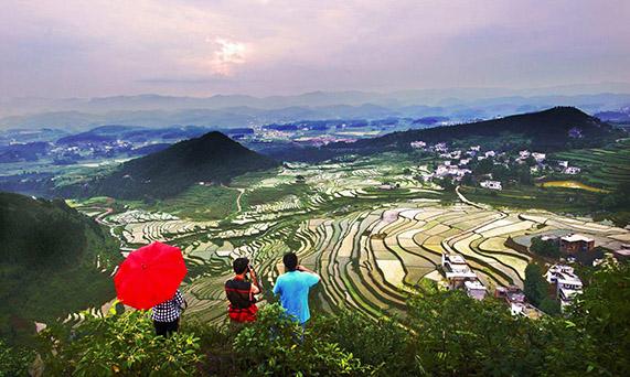 海南是中国滨海度假金字塔的塔尖