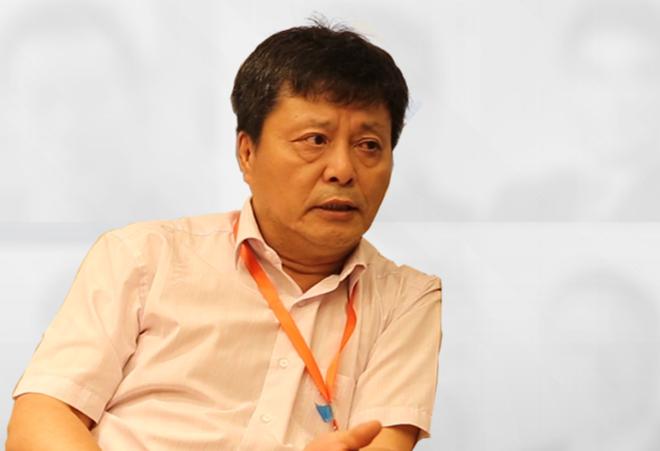 """張輝:""""大旅遊""""撬開産業發展新格局"""