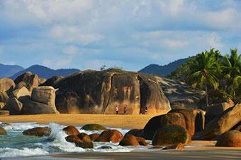 三亚市天涯海角旅游发展有限公司