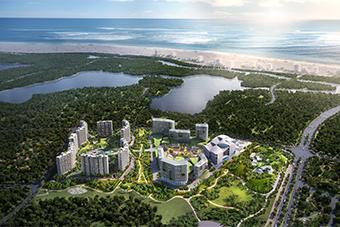 海南中海三邦友房地产开发有限责任公司