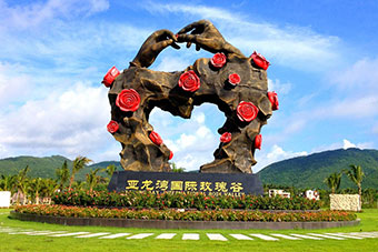 海南玫瑰谷产业发展有限公司