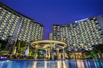 三亚力合投资发展有限公司三亚丽禾酒店