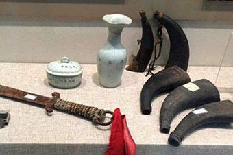 海南水下文化遺産數量全國居首 將規劃文物旅遊線路
