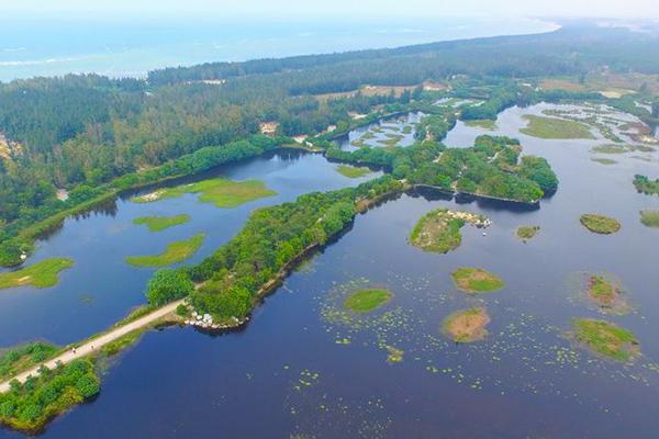 我國已有26個省份出臺省級濕地保護條例