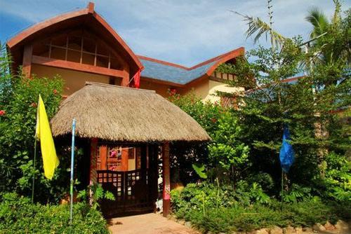 海南:發展休閒農業和鄉村旅遊業
