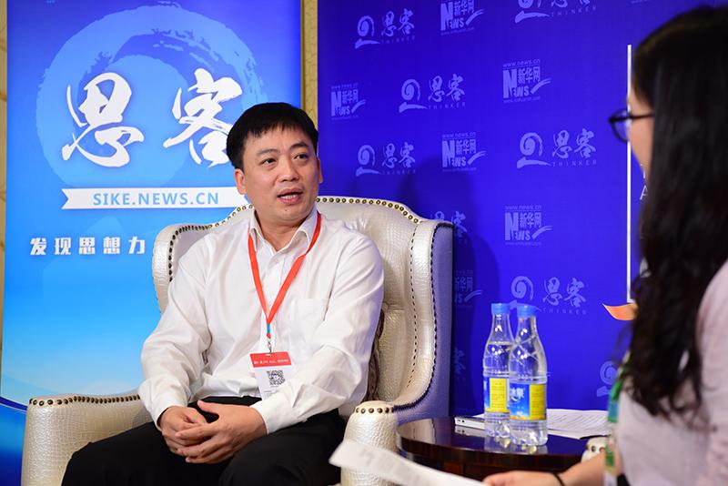 陳長徵:創新融資方式 服務海南大交通建設