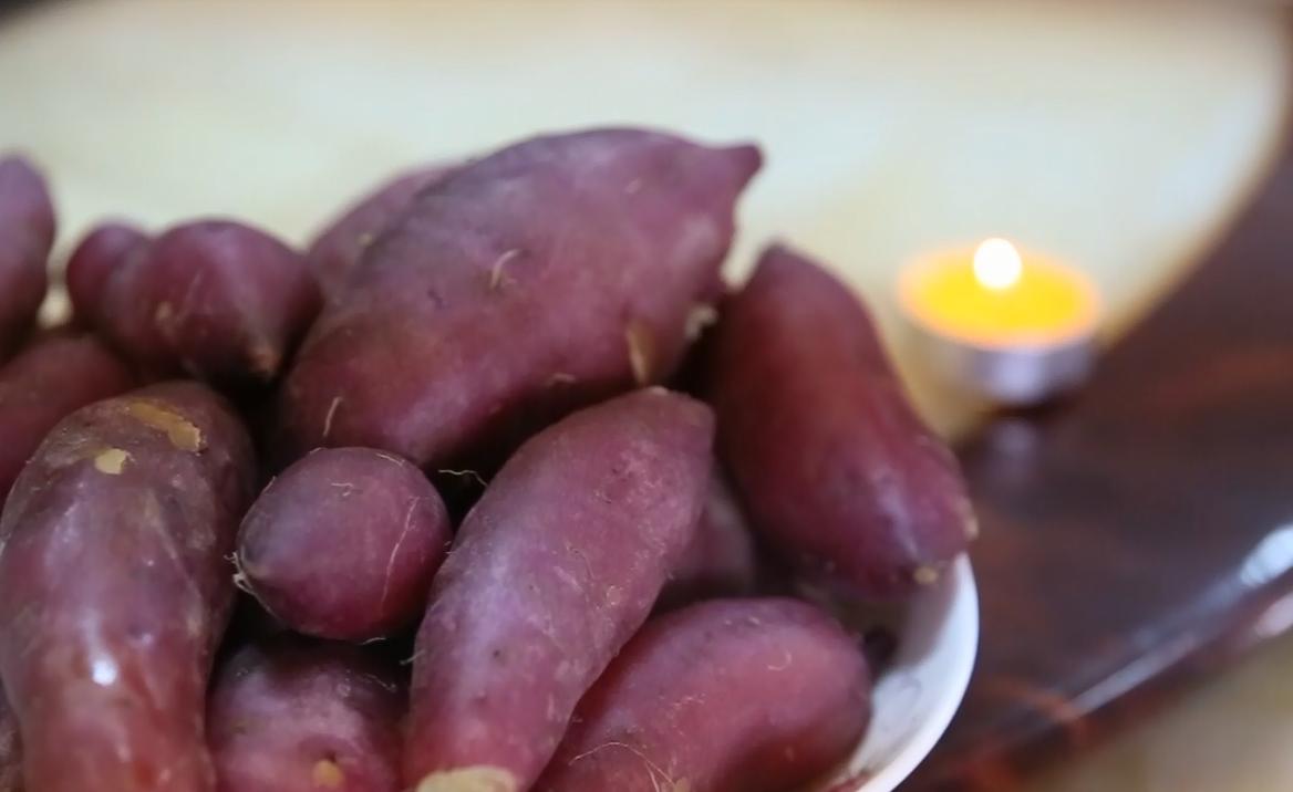 農民話農品——儋州海頭地瓜 聽音樂長大