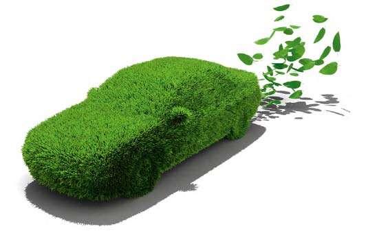 今年海南省擬推廣新能源汽車5600輛