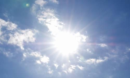 本周高温、降温、降雨、大风天气将齐聚琼岛