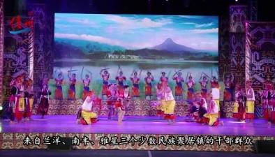 """海南""""三月三""""儋州分会场文艺晚会"""