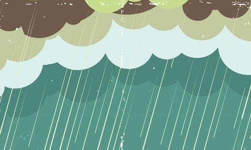 24日-27日海南将出现强降雨天气过程