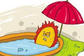 未来三天琼岛最高气温38℃