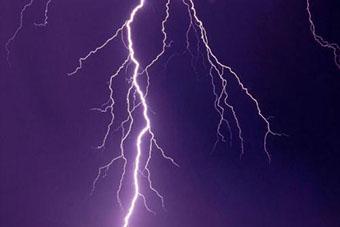 @岛民 海南本周最高温37度 仍然雷阵雨
