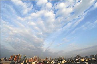"""""""端午節""""瓊島前期有雨後期多雲為主"""