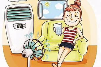 夏季濕熱易犯困 中醫支招調心神