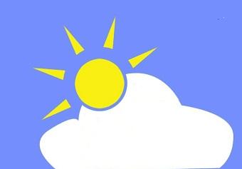 本周海南最高氣溫37℃ 全島大部分時段天氣晴好