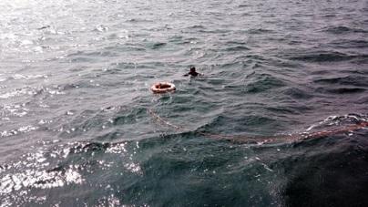 海南儋州5人出海遇险获救