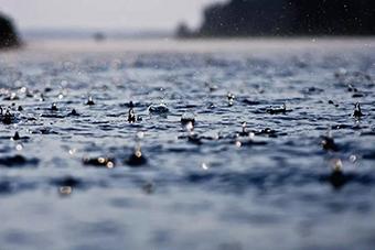 暴雨四级预警 三亚保亭等7市县15日将有较大降雨