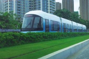 三亚有轨电车预计年底试运营 2020年建成4条主线路