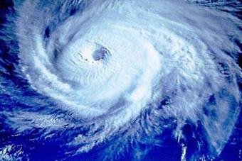南海热带低压或于17日夜间到18日早晨登陆海南岛