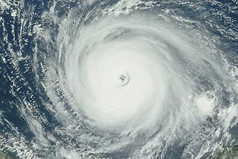 热带低压或成台风 预计18日登陆海南陵水到广东一带