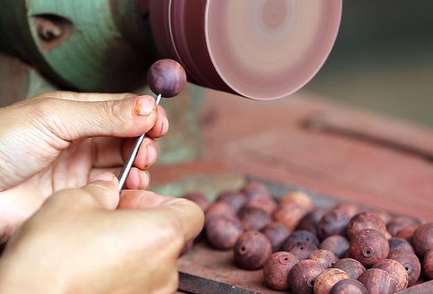 儋州鐵匠村:人人會手藝 家家有作坊