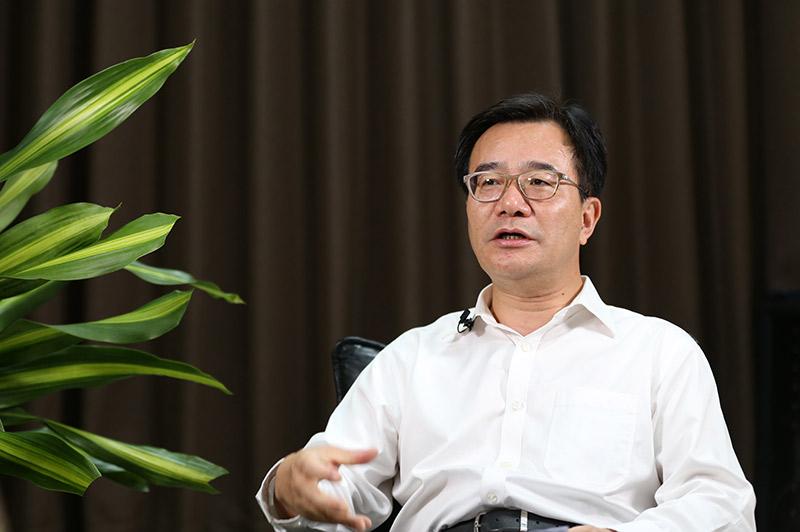 王勝回顧博鰲18載:開放是海南的天賦基因