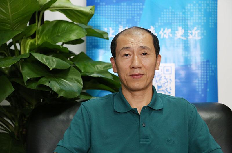 刘蔚:自贸区中部生态核心区 深度挖掘自然禀赋