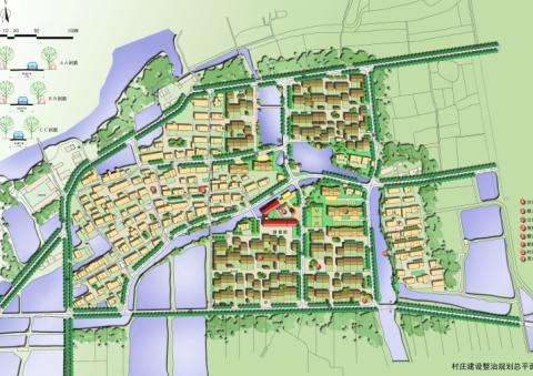 海南:2020年底前全面完成村庄建设规划修编