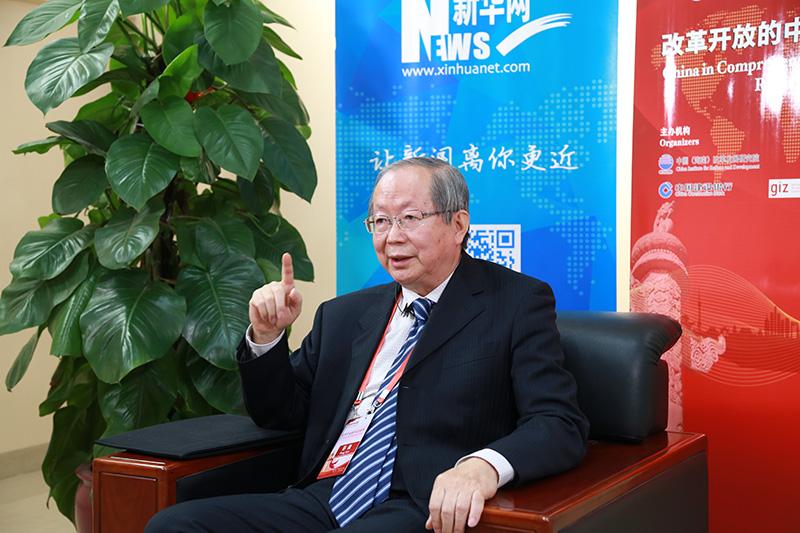 彭森:漸進式改革彰顯中國智慧