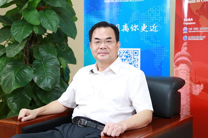 范恒山:改革要圍繞核心制度來進行 關鍵在創新