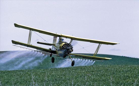 去年我省提前完成化肥農藥減量目標