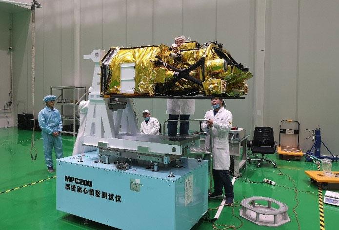 到2025年預計發射衛星數達到150顆 實現全球遙感監測全覆蓋
