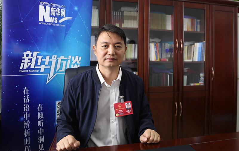穆克瑞:網絡大省海南的信息化發展機遇