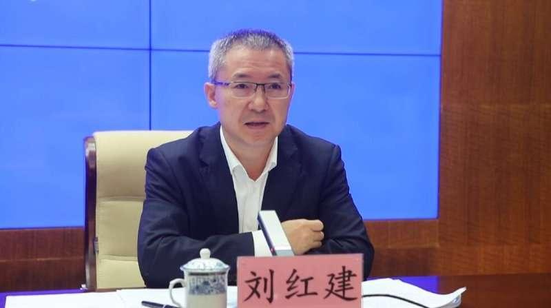 劉紅建:科學抓好安全生産 維護人民生命財産安全
