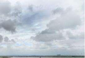 海南本周多陣雨或雷陣雨 11日和15日降溫明顯
