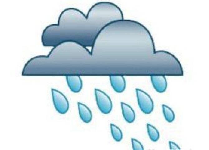 海南本周後期將出現降水降溫天氣過程