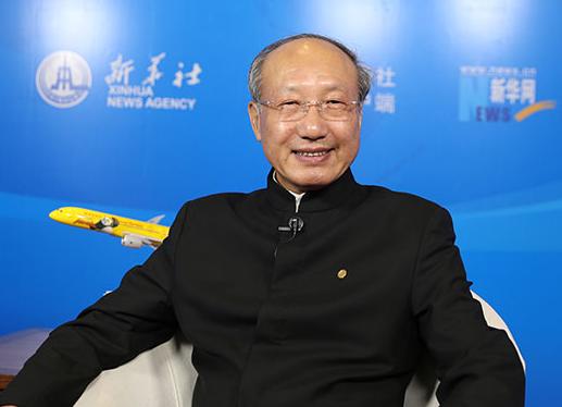 陳峰:海航將從根本化解流動性風險