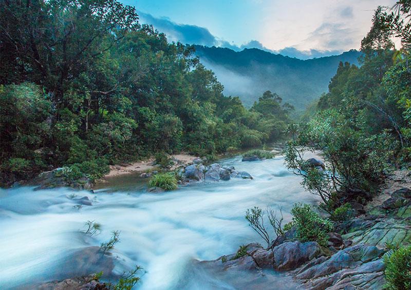 """陵水成為""""中國最美外景地"""":用魅力打開世界之窗"""