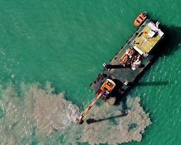 電力引擎助力海南自貿區(港)揚帆起航