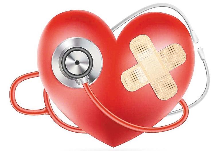 定期進行心臟體檢很必要