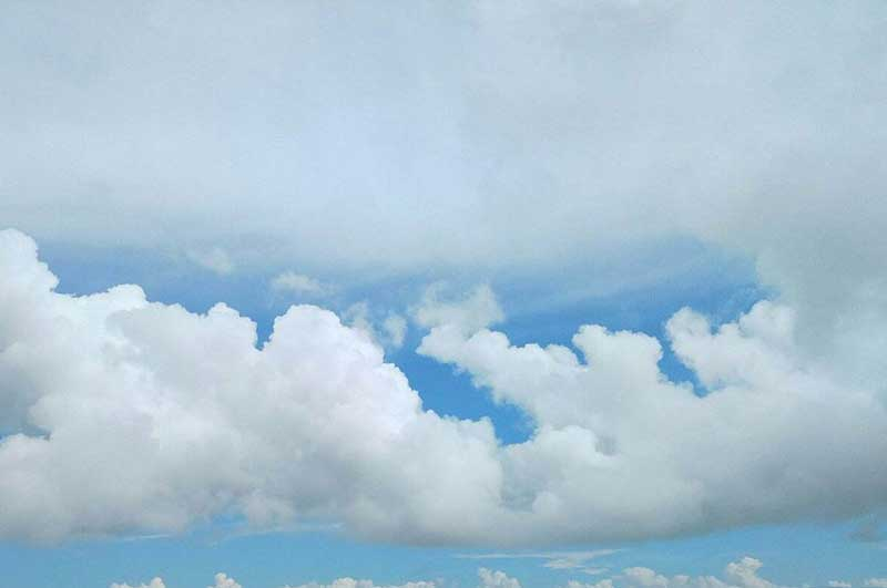 中秋假期海南天氣較好氣溫適宜