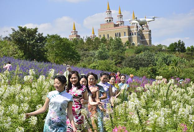 豐富本地資源 賦能多元旅遊體驗