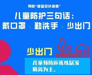 海(hai)南省加強肺炎兒童患者定點收治