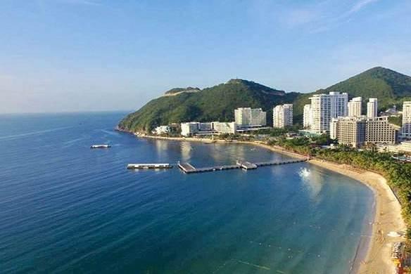 """海南省各市县、景区推出优质产品迎""""五一""""假期"""