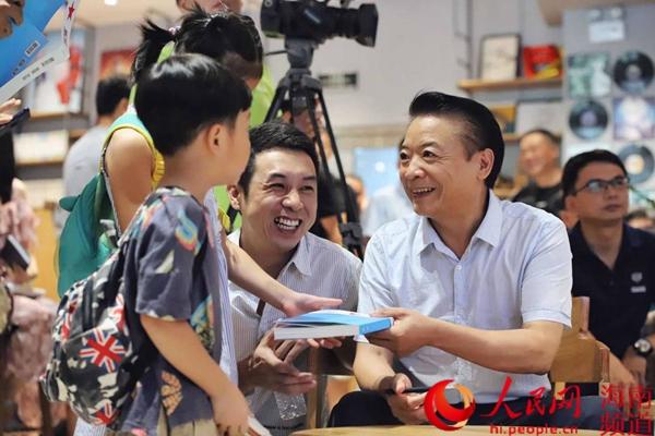 梅國雲小説《第39天》首發專家學者共話軍旅文學